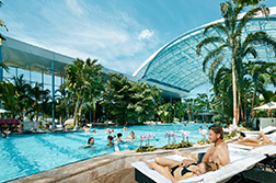 Therme Erding Partner Spa Schwarzwald