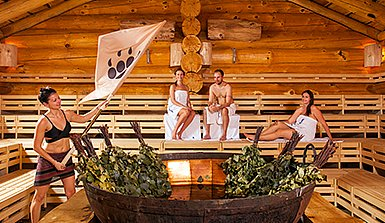 sauna wellness therme erding. Black Bedroom Furniture Sets. Home Design Ideas