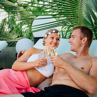 Therme Erding Offer gift ideas for couples