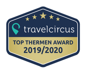 Therme Erding Travelcircus Award