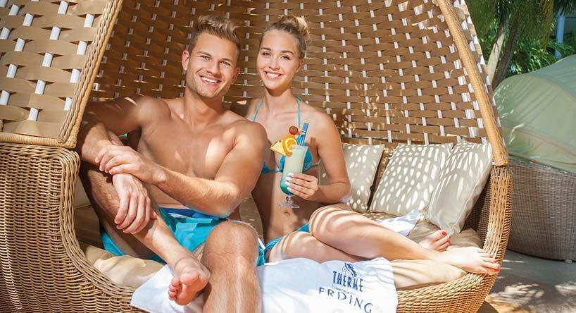 Therme Erding Hotel Victory Angebot Zeit zu Zweit