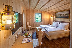 Hotel Victory Therme Erding Admiral's Cabin