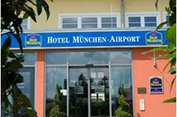 Therme Erding Partnerhotels Best-Western Munich Airport