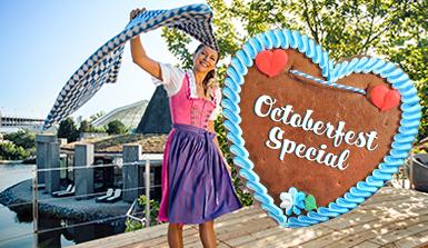 Octoberfest Special