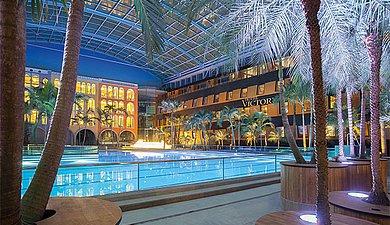 Hotel Victory Therme Erding Wavepool