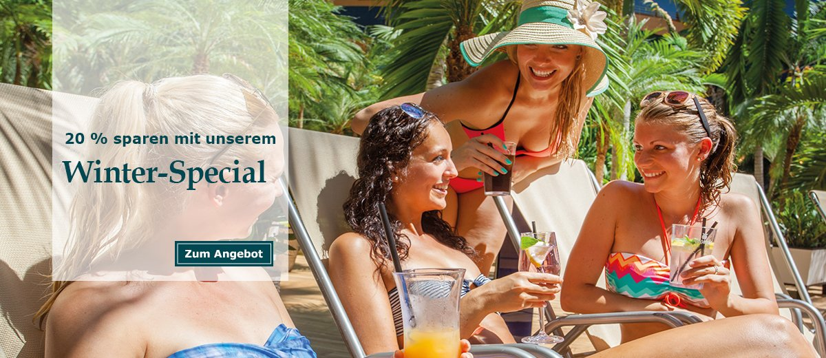 Hotel Victory Therme Erding Winterspecial