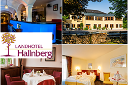 Therme Erding Partnerhotels Hallnberg