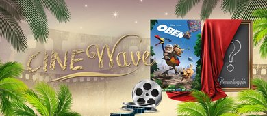 Therme Erding Cine Wave