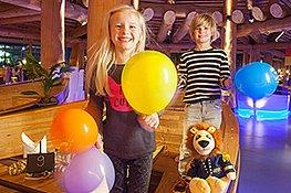 Hotel Victory Therme Erding Kindergeburtstagspaket