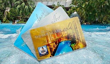 Therme Erding ThermenCard