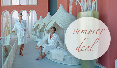 Therme Erding Royal Day Spa summerdeal