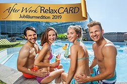 Therme Erding After Work Relax Card