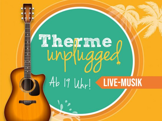 Therme Erding Therme Unplugged