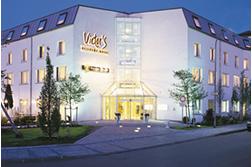 Therme Erding Partnerhotels Victors Residenzhotel München