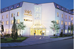 Therme Erding Partnerhotels Victor's Residence