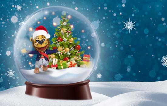 Therme Erding Weihnachtsprogramm