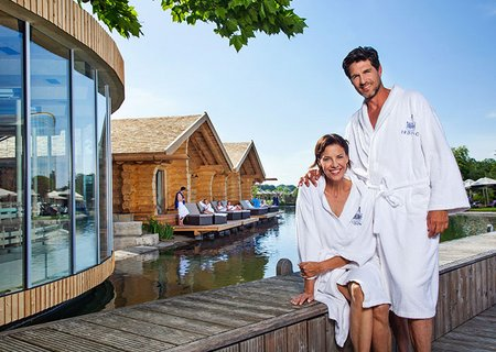 [Translate to en:] Therme Erding Sauna Gutscheine