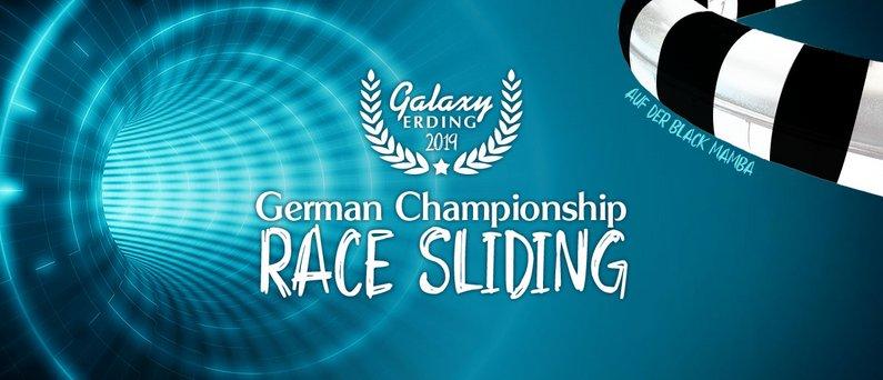 Therme Erding Race Sliding Championship