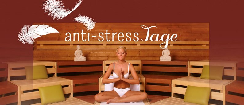 Therme Erding Anti Stress Tage Februar
