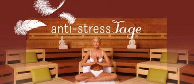 Therme Erding Anti-Stress Tage Januar