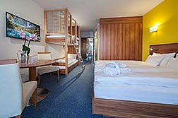 Hotel Victory Therme Erding Bellezza