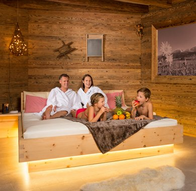 Therme Erding Lounges buchen