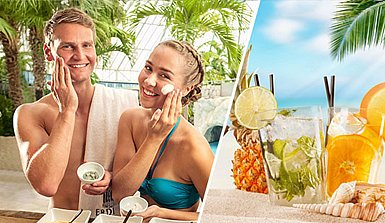 Therme Erding shop offers