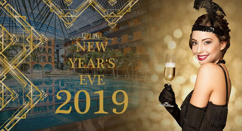 Hotel Victory Therme Erding New Years Eve
