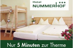 Therme Erding Partnerhotels Nummerhof