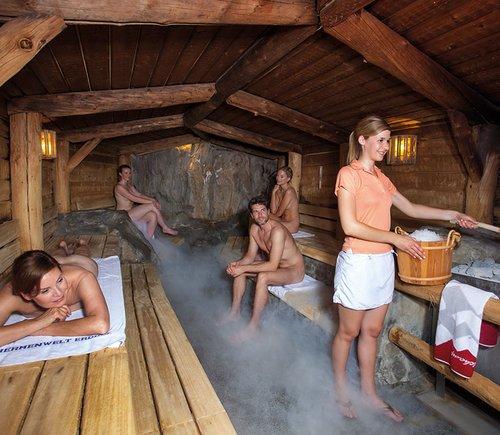 Textilfrei sauna Sauna recommendations
