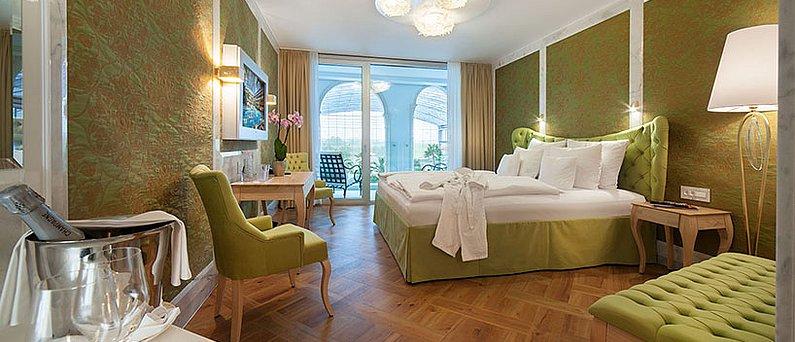 Hotel Victory Therme Erding Serenissima