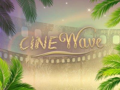 Therme Erding Event Cine Wave