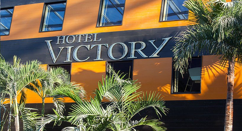 Hotel Victory Therme Erding Complementary Services