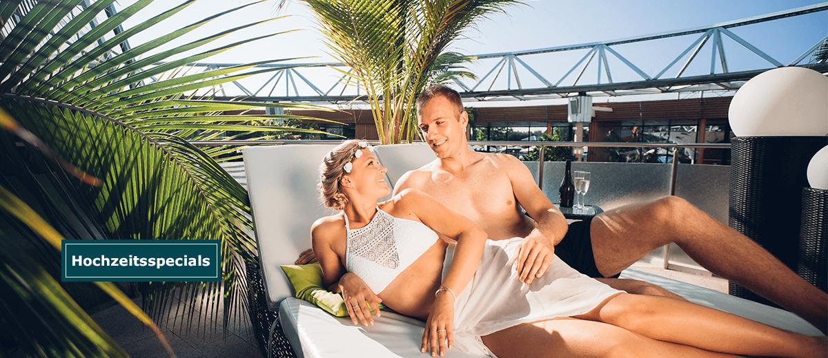 Therme Erding Hochzeitswellness