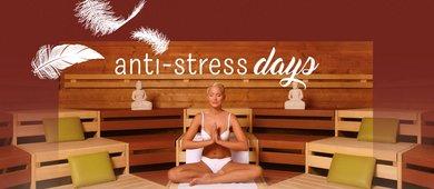 Therme Erding Anti Stress days