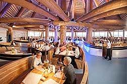 Hotel Victory Therme Erding Veranstaltungsraum Hafenrestaurant