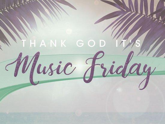 Therme Erding Music Fridays