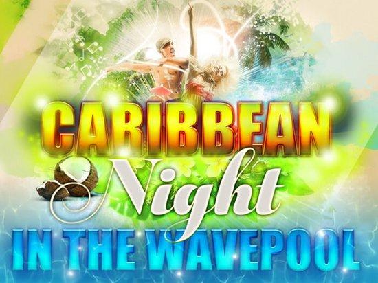 Therme Erding Caribbean Night