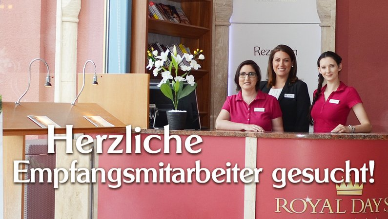Therme Erding Royal Day Spa
