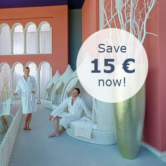 Therme Erding Wellness Special Vital