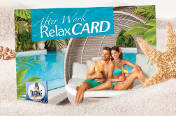 Therme Erding Afterwork Relaxcard