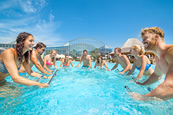 Therme Erding Group offers