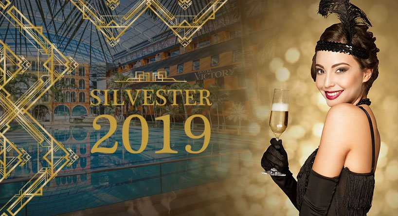 Hotel Victory Therme Erding Angebot Silvester