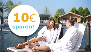 Sommer Wellness Ticket Therme Erding
