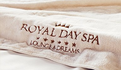 Royal Day Spa Voucher