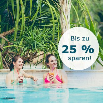 Therme Erding Feierabend Ticket