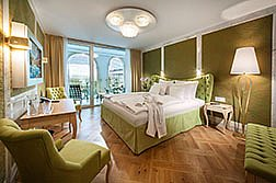 Hotel Victory Therme Erding Partnerships
