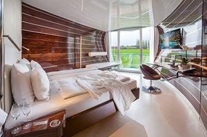Hotel Victory Therme Erding Yacht Kabine