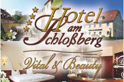Therme Erding Partnerhotels Hotel am Schlossberg