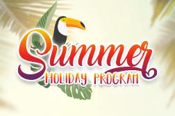 Therme Erding Summer Holiday Program